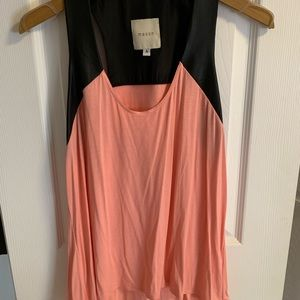 Mason Sleeveless Top